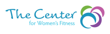 Logo - The Center for Womens Fitness