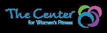 Logo - The Center for Womens Fitness